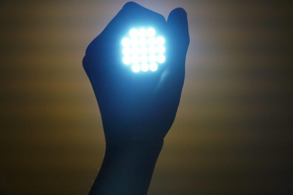 LED Paneel 60x60